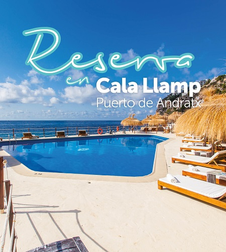 Reserva Beach Club Gran Folies